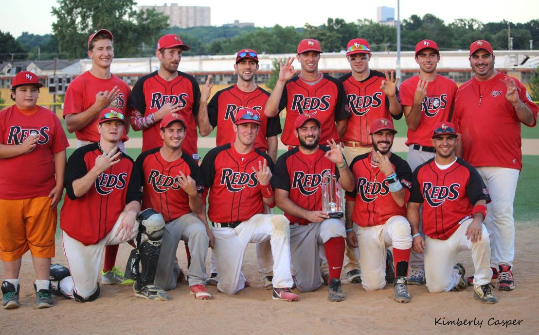 Reds Champs